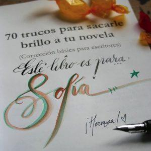 70 trucos para sacarle brillo a tu escritura