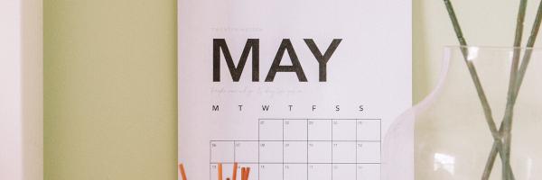 reseñas tentadoras para mayo 2020