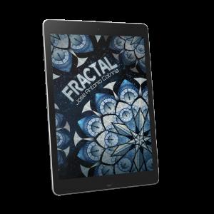 Fractal cubierta