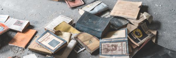abandonar libros